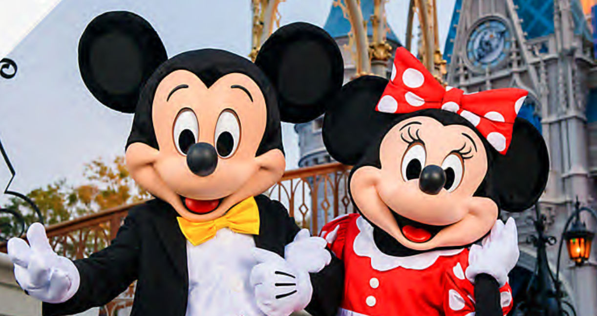 Disney World Tickets Now Available At ShopDisney