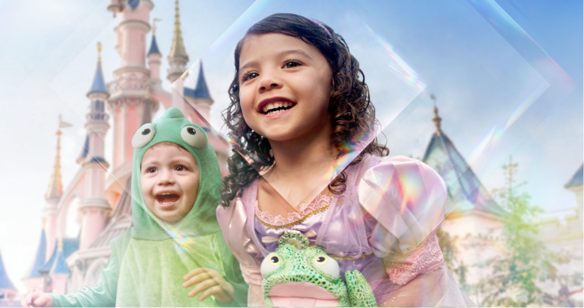 Book Disneyland Paris Now For 2021 And All Of 2022 For The Best Prices