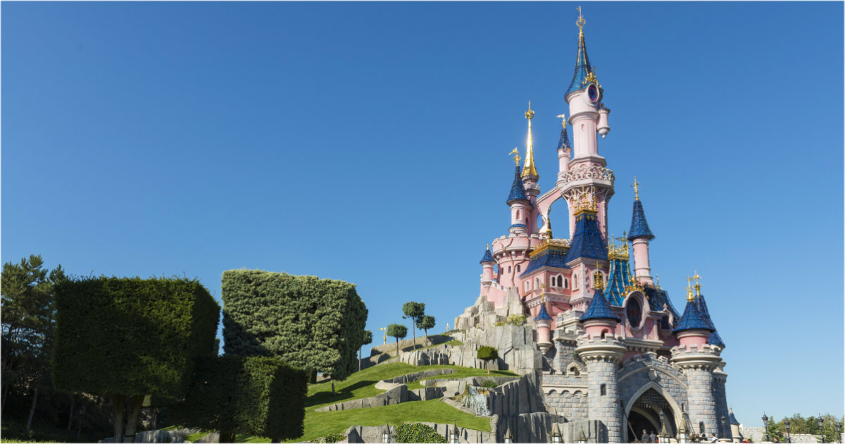Drive To Disneyland Paris With Free Eurotunnel Crossing + Free Dining 2021