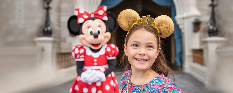 Disney Releases £745pp 2021 Easter Deal