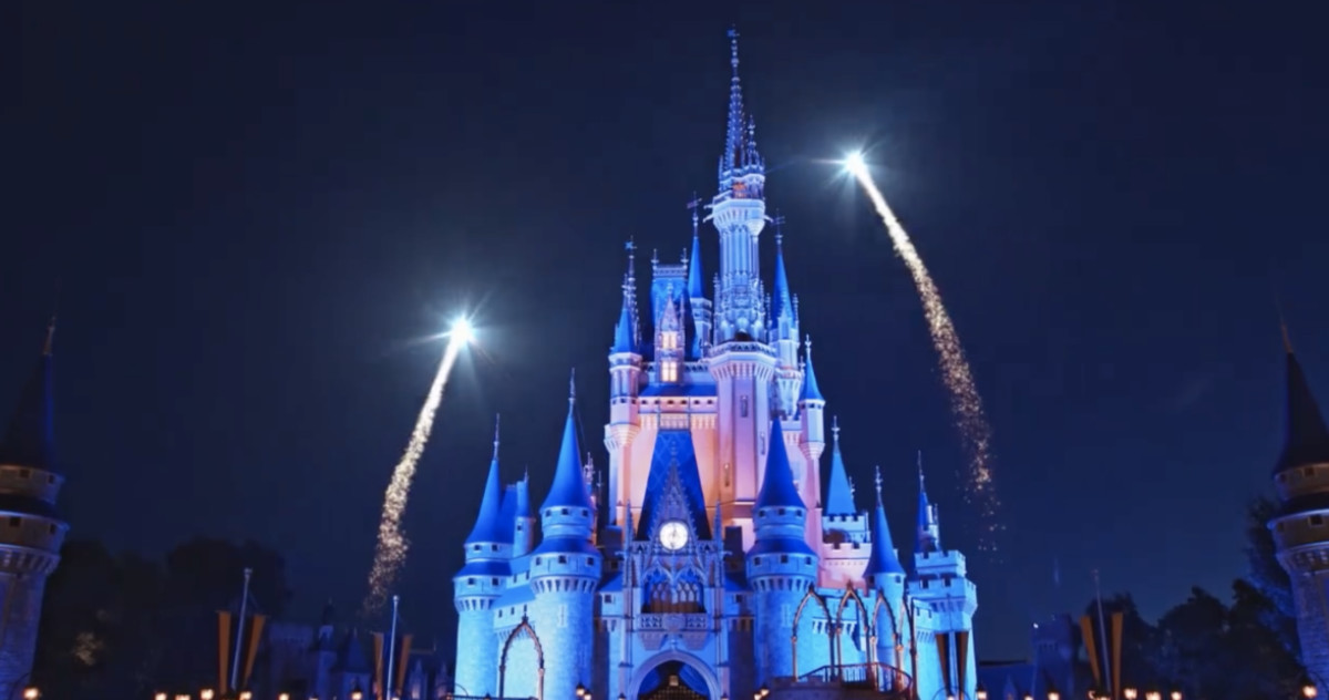 Fireworks And Magic Is Back - Book the 2022 50th Anniversary Early Booker Offer Today