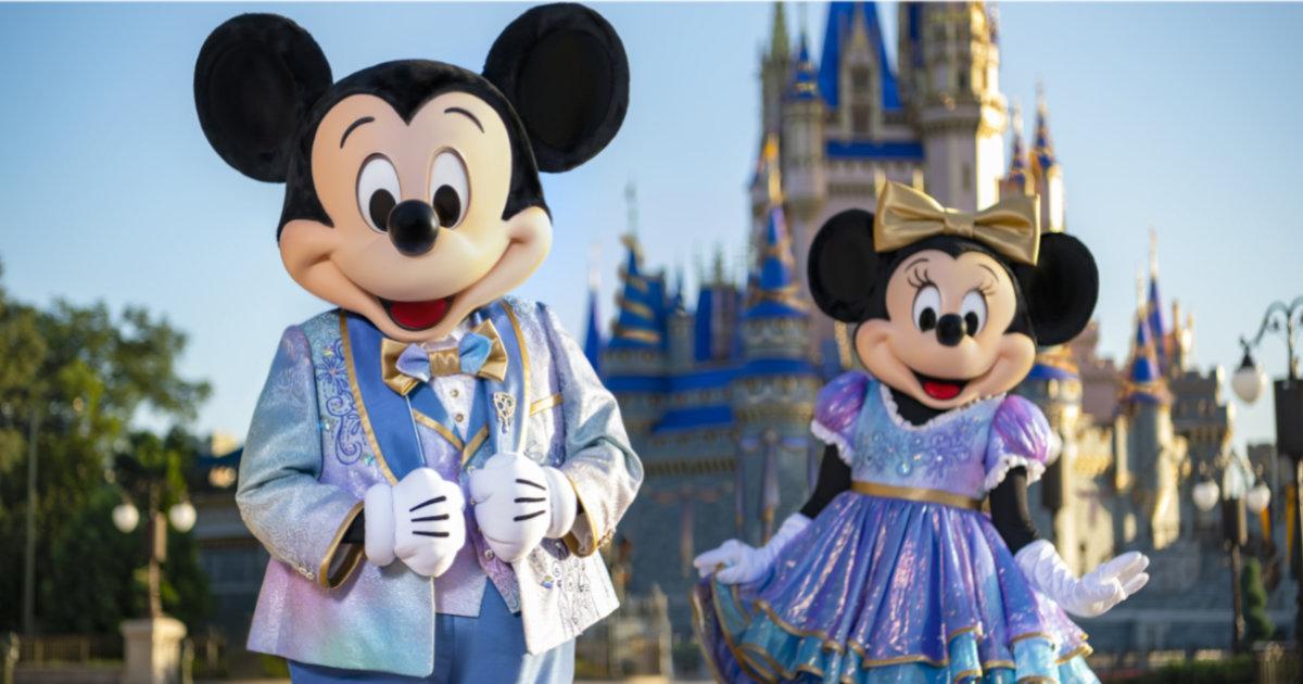 Walt Disney World 2022 Free Dining Credit And Spending Money Offer