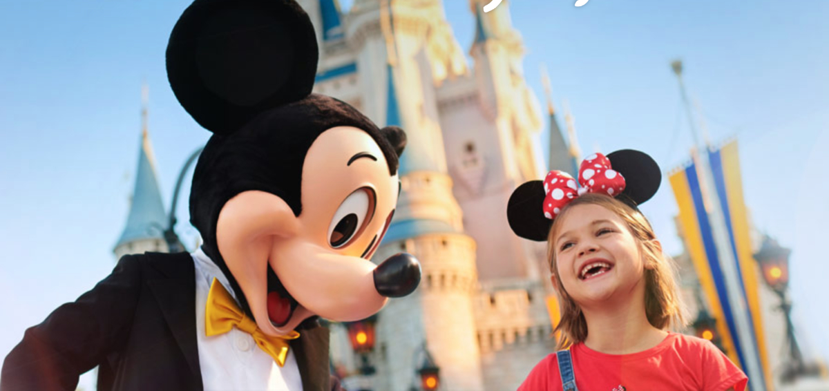 Stay in a Disney Resort Hotel and enjoy up to 4 FREE nights