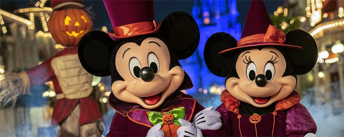 Mickeys Not So Scary Halloween Tickets Now Available For 2020