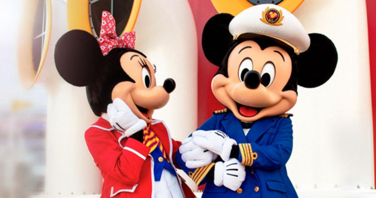 10% off a Concierge Stateroom on Disney Magic at Sea