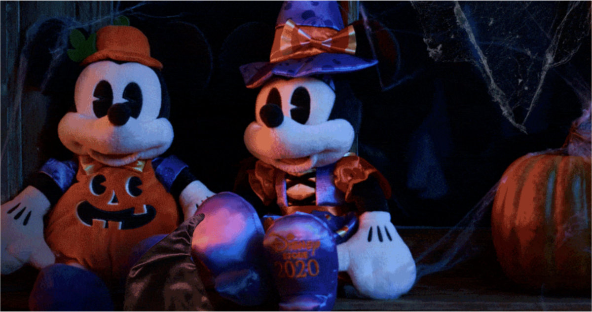 shopDisney Halloween 2020 Collection Now Available