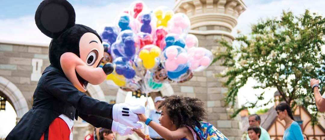 £150 Off Your Free Disney Dining Package With TUI