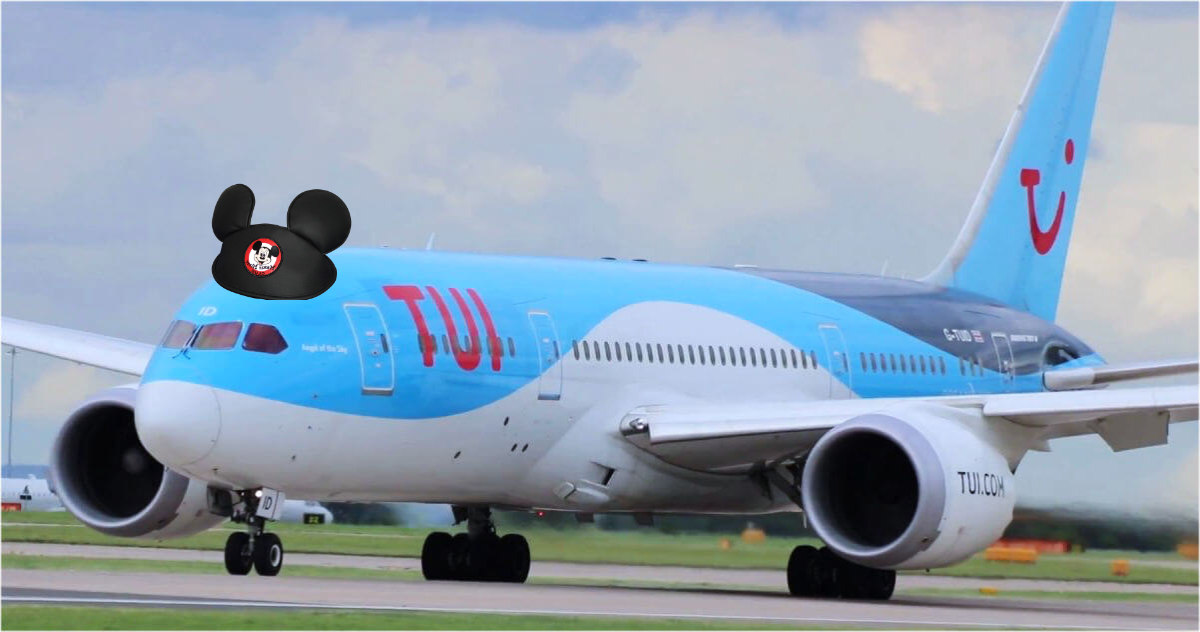 Get £150 Off Your 2022 Walt Disney World Holiday With TUI