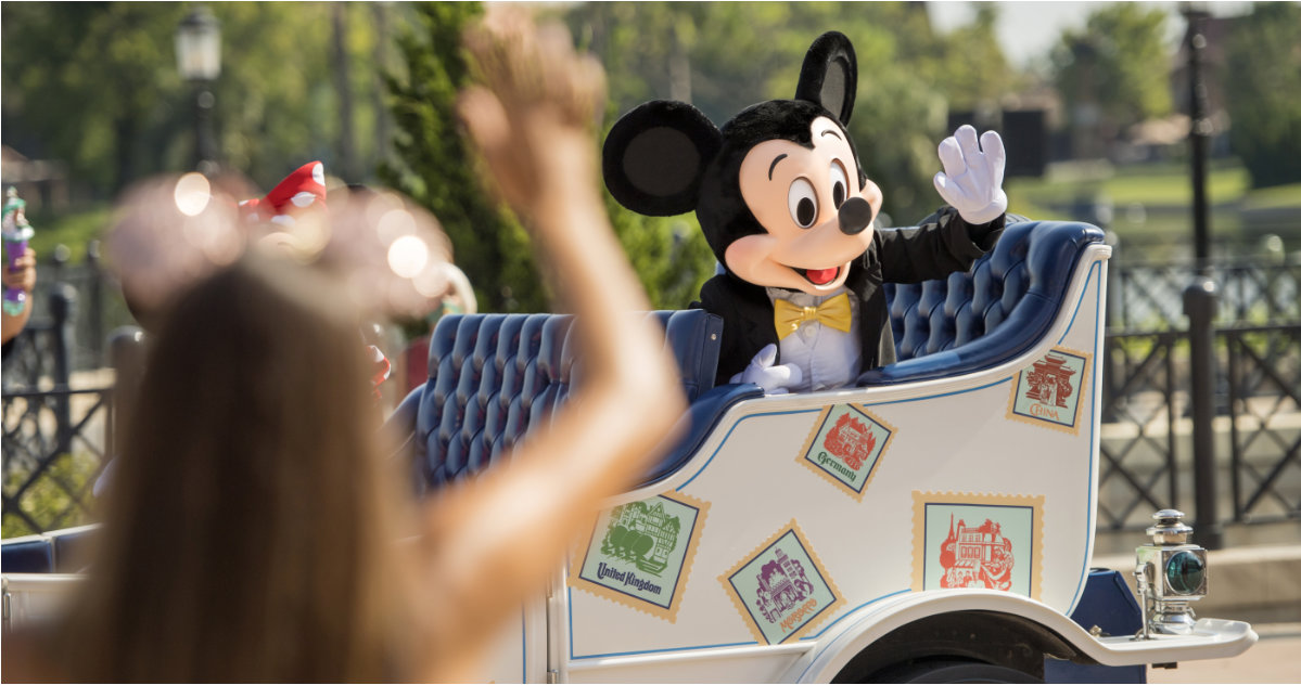 Walt Disney World Free Resort Nights +$200 Gift Card For 2021 Bookings