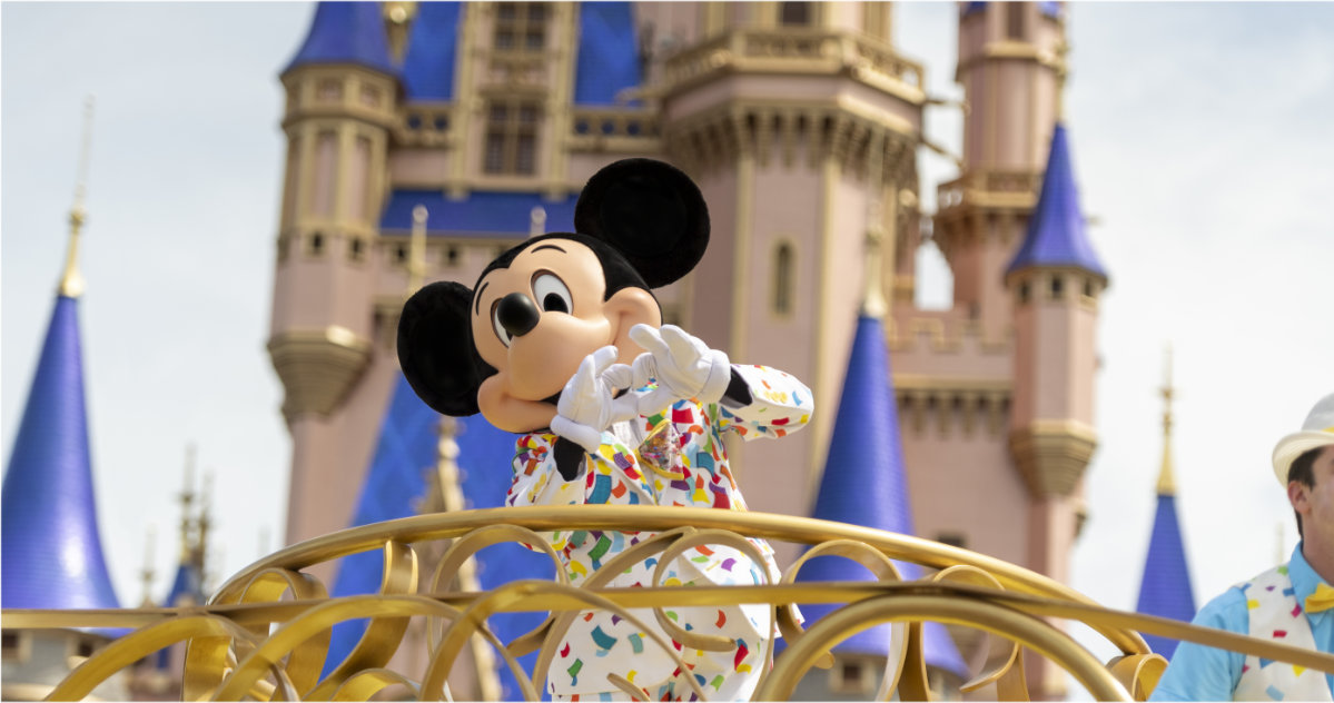 Up to 4 Nights FREE, $200 Disney Spending Money, Money Back Guarantee And More For 2021 Bookings