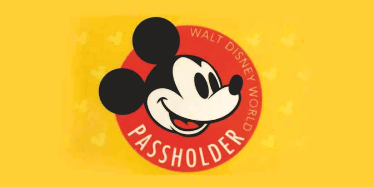 Upgrade Disney World Ultimate Ticket To Annual Pass
