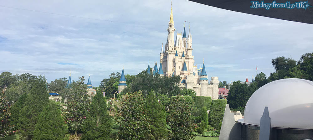 5 Ways You Get Brainwashed at Disney World