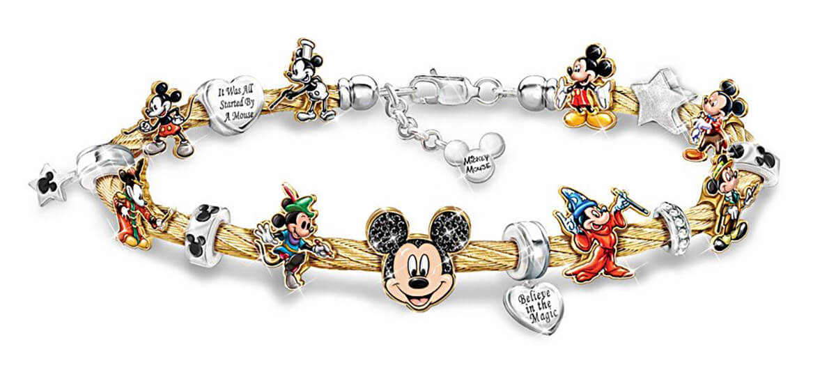 Must Have Disney Jewellery