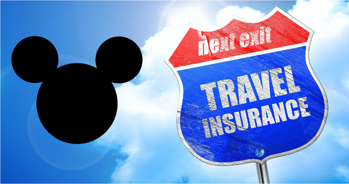 Disney World Orlando Travel Insurance