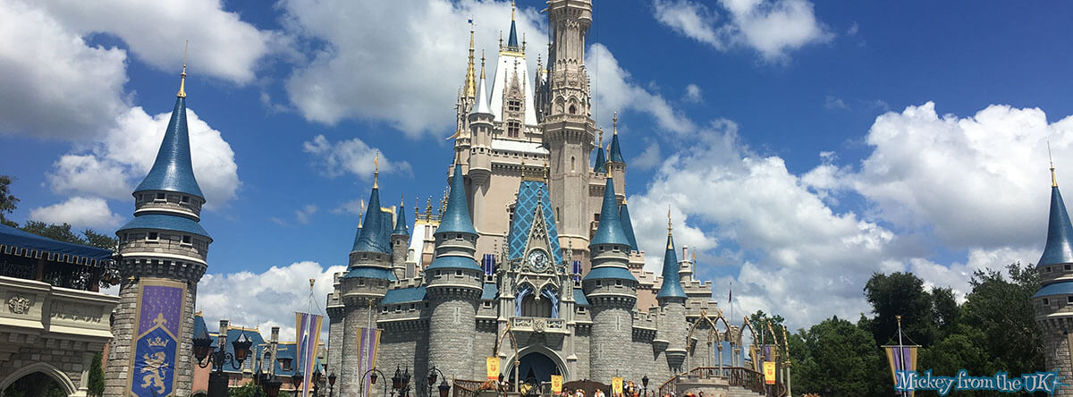 Cheapest Disney World Tickets And Deals 2018