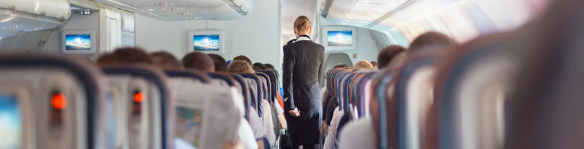 Flight Seats And Upgrades