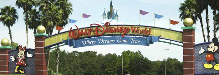 Is Disney World For Me?