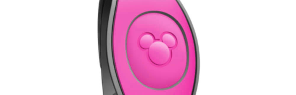 How To Link A Disney World Magic Band