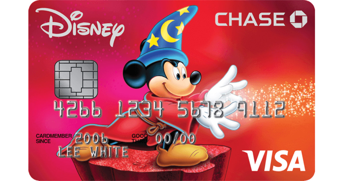 Please Use A Credit Card When Booking Disney