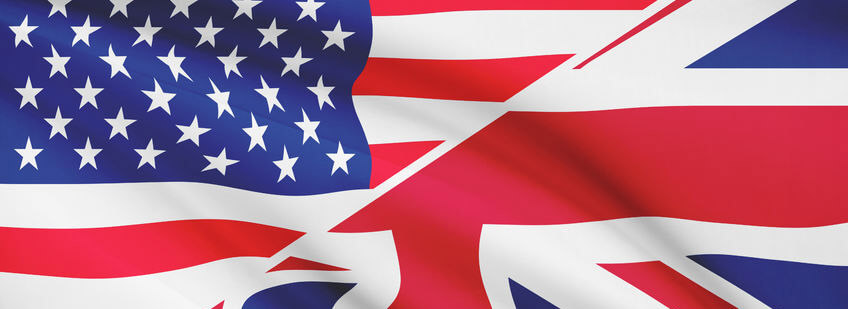 General Differences Between UK and America