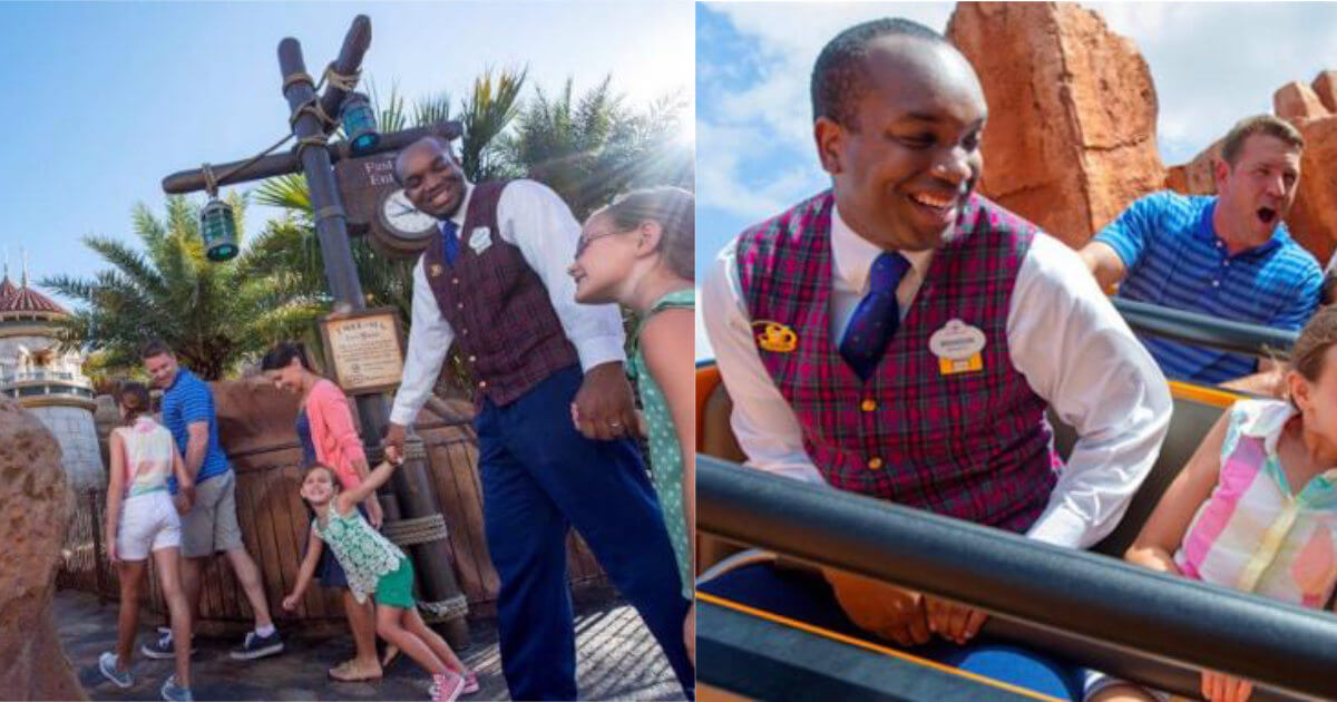 The £3000 7-Hour VIP Disney World Tour