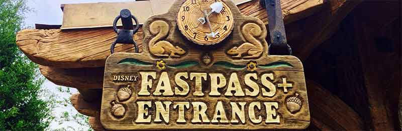What You Need To Fastpass+