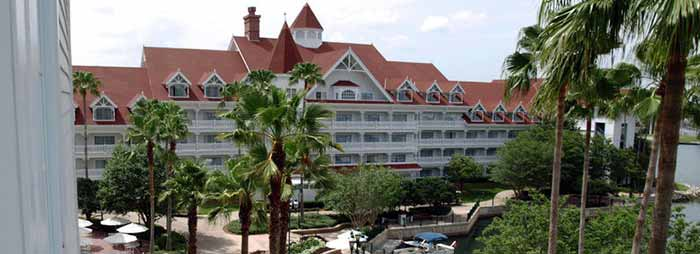 Which Disney Hotel Should I Stay At?