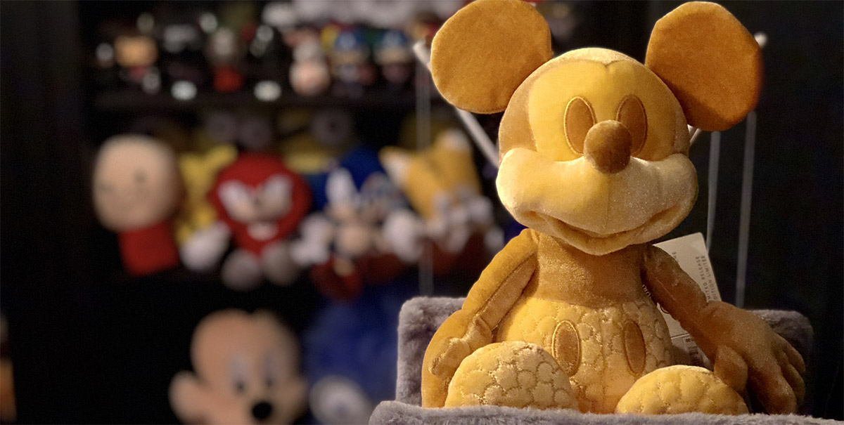 REVIEW - Monthly Mickey Mouse Memories February